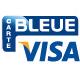 Vœux &#8211; Carte Bleue / Visa <Br> 2007-2010