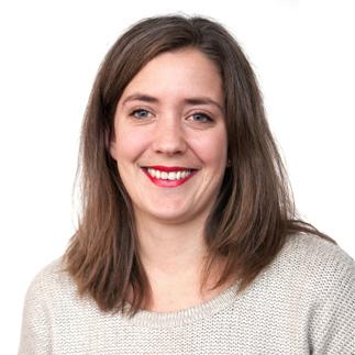 Amélie Gourbal